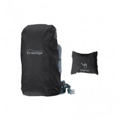 Накидка от дождя Tramp L для рюкзака 70-100л
